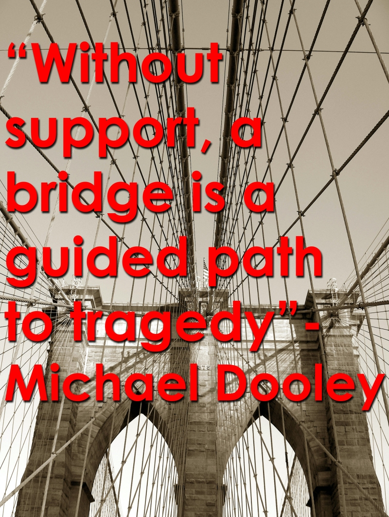 Guided Path to Tragedy